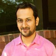 Arpit B. Selenium trainer in Pune
