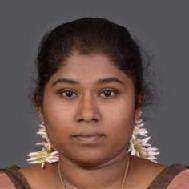 Ruby D. Crochet trainer in Coimbatore