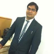 Suresh Kumar Chaudhary Microsoft Excel trainer in Noida
