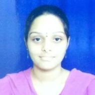 Lohitha M. Java trainer in Bangalore