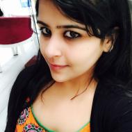 Shubha A. French Language trainer in Delhi