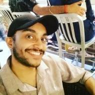Harman Singh French Language trainer in Mumbai