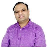 Vishal Shah ICWA trainer in Mumbai