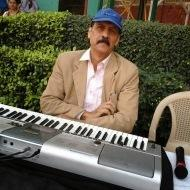 James Bellgard Guitar trainer in Delhi