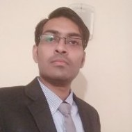 Rahul Kumar Class 9 Tuition trainer in Bangalore