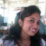 Vagisha J. IELTS trainer in Delhi