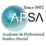 Apsa Academic And Professional Studies Abroad photo