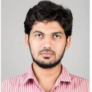 Vikram Singh Engineering Entrance trainer in Bangalore