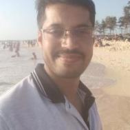Naveen Naveen Kannada Language trainer in Bangalore
