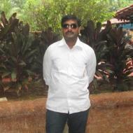 Sriharsha Majjiga Database trainer in Bangalore