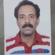 Pushpeel Vadhera Class 10 trainer in Delhi