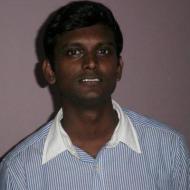 Vadivelu N ARM trainer in Bangalore