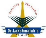 Dr Lakshmaiah Study Circle photo