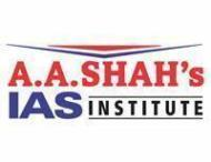 A A Shahs Ias Institute photo