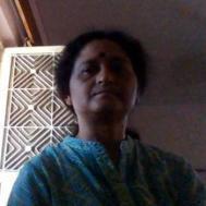 Uma G. Class 11 Tuition trainer in Noida