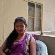 Madhulika N. Oracle trainer in Bangalore