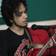 Deepak Chaudhary Guitar trainer in Delhi