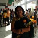 Megha B photo