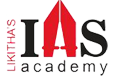 Likithas IAS academy photo