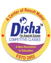 Disha Competitive Classes photo