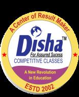 Disha Competitive Classes photo