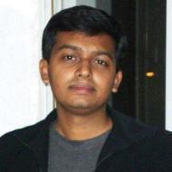 Chetan Amit FPGA Design trainer in Bangalore
