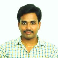 Sreenivasulu Reddy Mungamuru DevOps trainer in Hyderabad