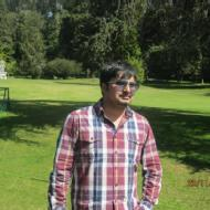 Raghwendra Singh photo