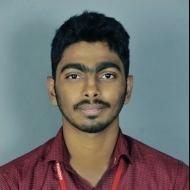 Kunal Rao Class I-V Tuition trainer in Guwahati