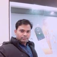 Sunil Kumar Angular.JS trainer in Delhi