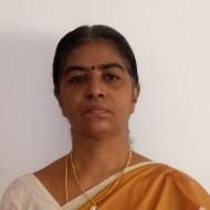 Vijayashree Padmanabhan photo
