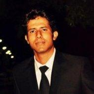 Abhijeet Rout MBA trainer in Bangalore