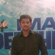 Veera Venkata Satyanarayana Nalamati Java trainer in Hyderabad