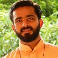 Justin Thomas Tabla trainer in Pune