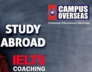Campus Overseas Ielts photo