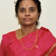 Sudha S. Medical Entrance trainer in Chengalpattu