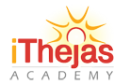 iThejas Academy photo