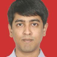 Shishir Ramkumar Spoken English trainer in Bangalore
