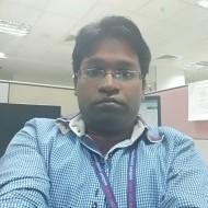 Debajyoti Nath BTech Tuition trainer in Bangalore