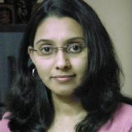 Nagamani Y. BCom Tuition trainer in Bangalore