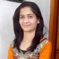 Nivedita B. photo