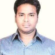Tharashasank Davuluru Tableau trainer in Hyderabad