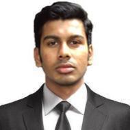 Pravinkumar Loganathan Java trainer in Chennai