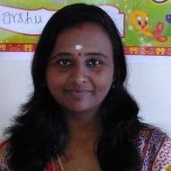 Rathna D. C++ Language trainer in Chennai