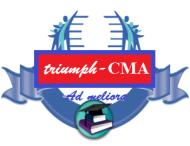 Triumph-cma photo