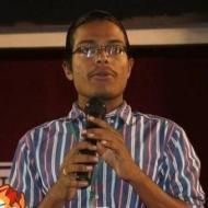 Sivaraman Tamil Language trainer in Chennai