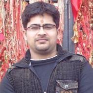 Deepak Kumar C Language trainer in Panipat