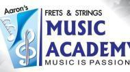 Fret N Strings Music Academy photo