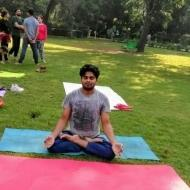 Manish Tomar Aerobics trainer in Ghaziabad