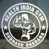 Health India Gym photo